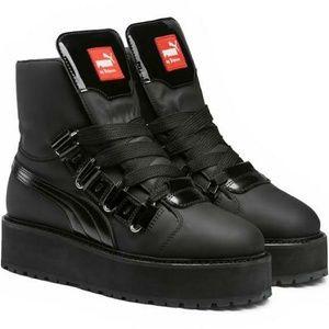 Puma Fenty Rhianna Unisex Sneaker Platform Boots